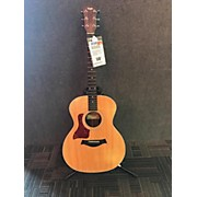 Taylor 214CEG Left Handed Acoustic Electric Guitar