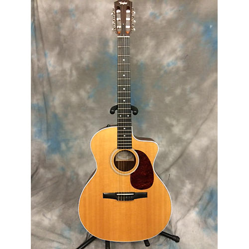 Taylor 214CEN Classical Acoustic Electric Guitar-thumbnail