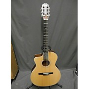 Taylor 214CEN Left Handed Nylon String Acoustic Guitar