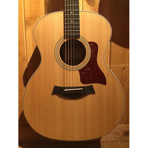Taylor 214DLX Acoustic Electric Guitar