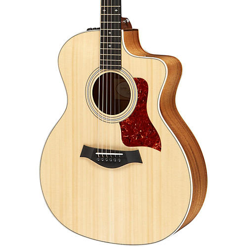 Taylor 214ce K DLK Acoustic-Electric Guitar-thumbnail