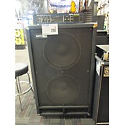Sunn 215 Bass Cabinet