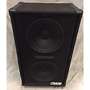 Crate 215 Bass Cabinet