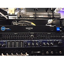 dbx 215 Dual 15-Band Graphic Equalizer