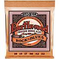Ernie Ball 2151 Earthwood Phosphor Bronze Rock & Blues Acoustic Guitar Strings-thumbnail