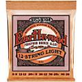 Ernie Ball 2153 Earthwood 12-String Phosphor Bronze Light Acoustic Guitar Strings-thumbnail