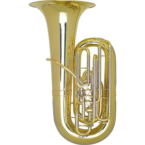Meinl Weston 2155 Series 5 Valve 5/4 CC Tuba Closeout-thumbnail