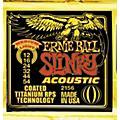 Ernie Ball 2156 Coated Slinky Medium Light Acoustic Guitar Strings-thumbnail