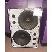 Schroeder 215BMF Bass Cabinet