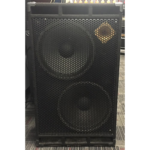 Eden by Learning Curve 215XLT Bass Cabinet-thumbnail