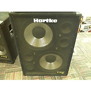 Hartke 215xl Bass Stack