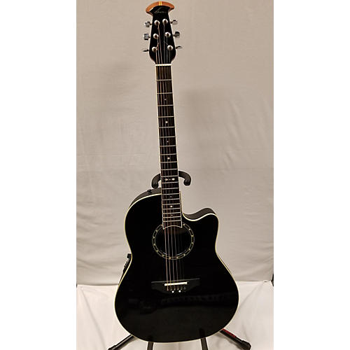 Ovation 2171 Ultra Acoustic Electric Guitar