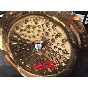 Paiste 21in 2002 Wild China Cymbal