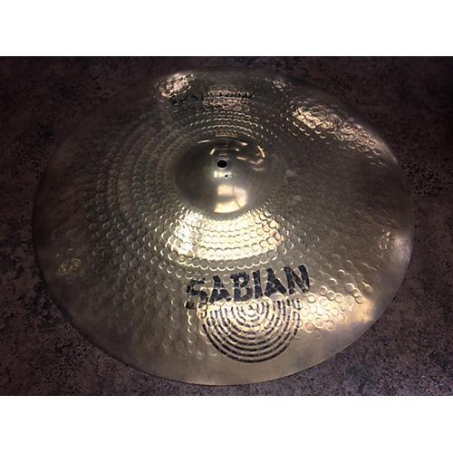Sabian 21in 21 CALHOUN RIDE Cymbal