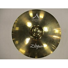 Zildjian 21in A Custom 20th Anniversary Ride Cymbal