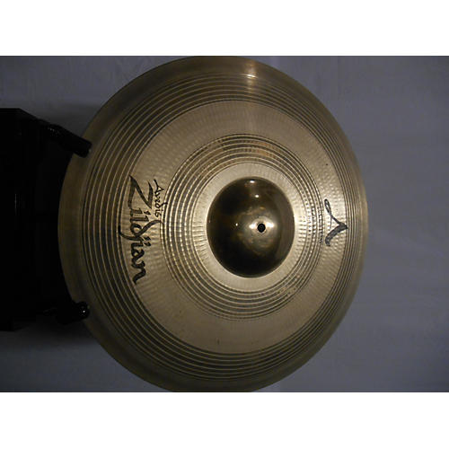 Zildjian 21in A Custom Rezo Ride Cymbal-thumbnail