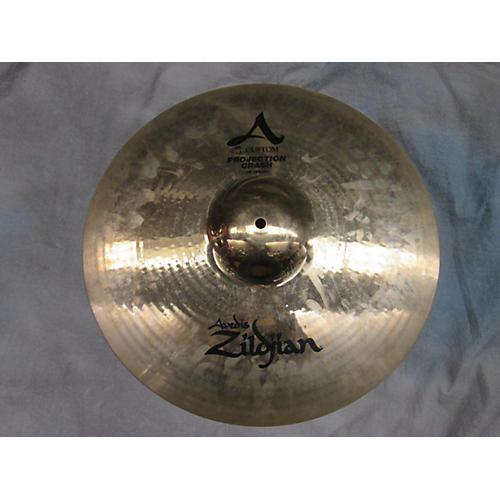 Zildjian 21in A Series Rock Ride Cymbal