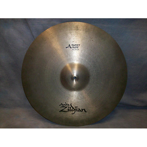 Zildjian 21in A Series Sweet Ride Cymbal-thumbnail