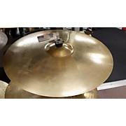 Zildjian 2015 21in A Series Sweet Ride Cymbal