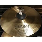 Sabian 21in AA Bash Ride Brilliant Cymbal