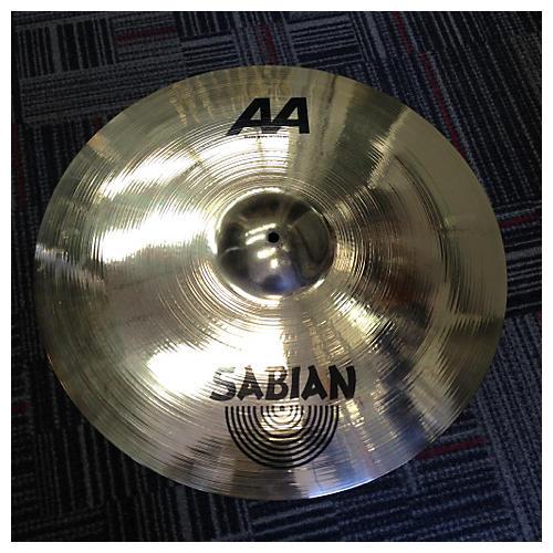 Sabian 21in AA Bash Ride Cymbal-thumbnail