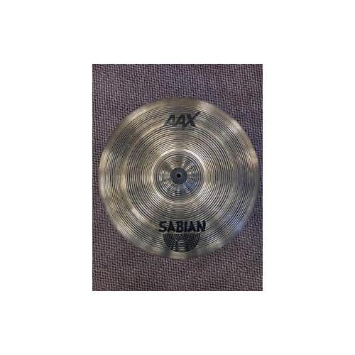 Sabian 21in AAX Memphis Ride Cymbal-thumbnail
