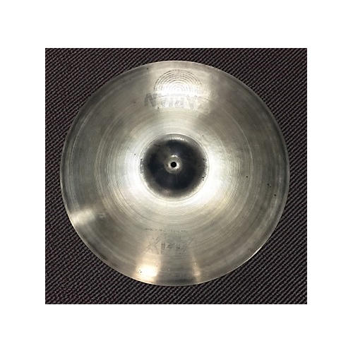 Sabian 21in AAX Raw Bell Dry Ride Cymbal-thumbnail