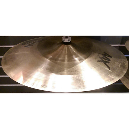 Sabian 21in AAX Stage Ride Brilliant Cymbal-thumbnail