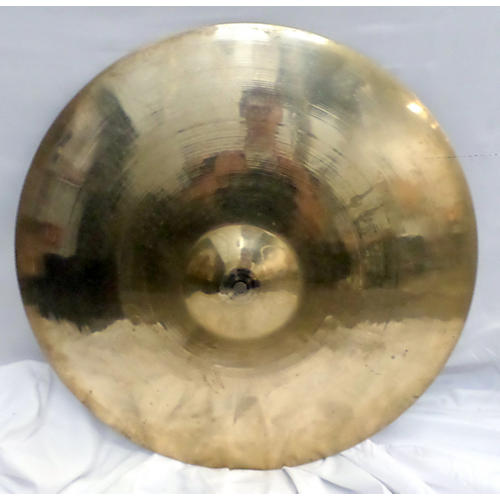 Sabian 21in AAX Stage Ride Brilliant Cymbal
