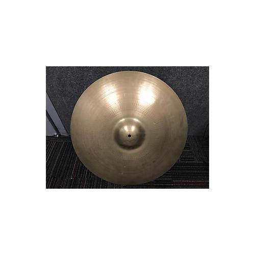 Zildjian 21in AVEDIS ROCK Cymbal-thumbnail