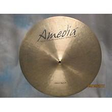 Amedia 21in Ahmet Legend Ride Cymbal