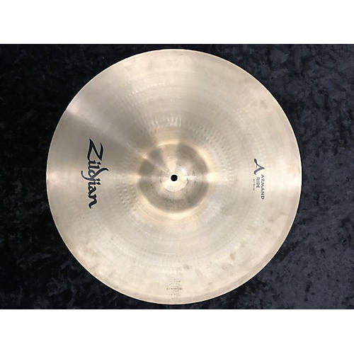 Zildjian 21in Armand Series Ride Cymbal