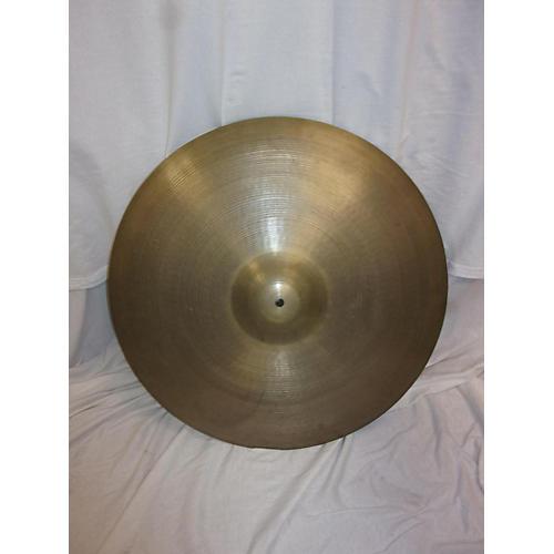Zildjian 21in Avedis Cymbal