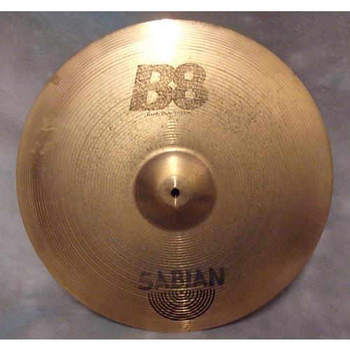 Sabian 21in B8 Rock Ride Cymbal