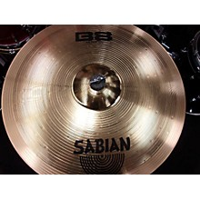 Sabian 21in B8 Rock Ride Cymbal