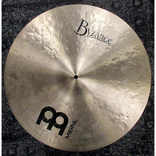 Meinl 21in BYZANCE Cymbal