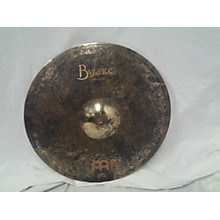Meinl 21in Byzance Dark Ride Cymbal