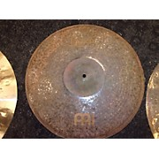 Meinl 21in Byzance Medium Ride Cymbal