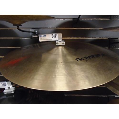 Meinl 21in Byzance Medium Ride Cymbal-thumbnail