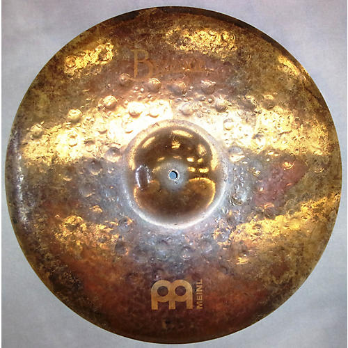 Meinl 21in Byzance Mike Johnston Signature Transition Cymbal-thumbnail