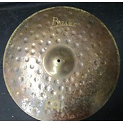 Meinl 21in Byzance Mike Johnston Signature Transition Ride Cymbal