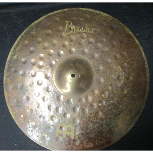 Meinl 21in Byzance Mike Johnston Signature Transition Ride Cymbal-thumbnail