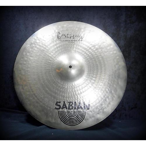 Sabian 21in CALHOUN RIDE Cymbal