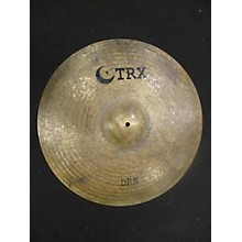 TRX 21in DARK RIDE Cymbal