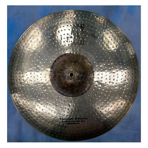Stagg 21in DH-RXD DRY RIDE Cymbal