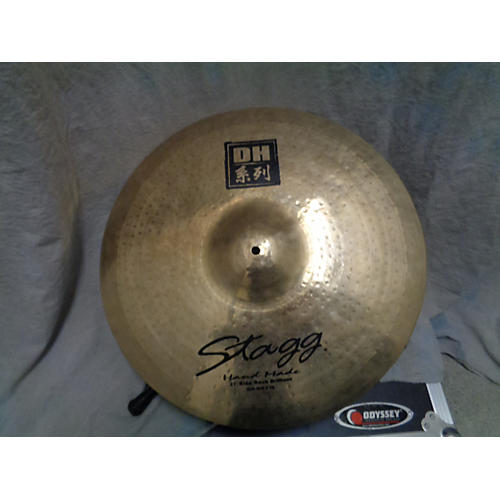 Stagg 21in Dh-rr21b Cymbal