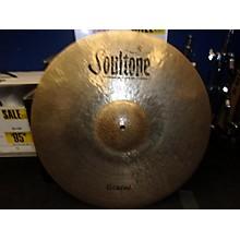 Soultone 21in Gospel Ride Cymbal