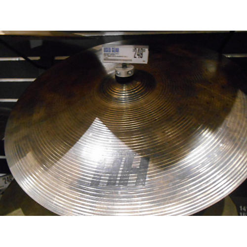 Sabian 21in HH CROSSOVER RIDE Cymbal