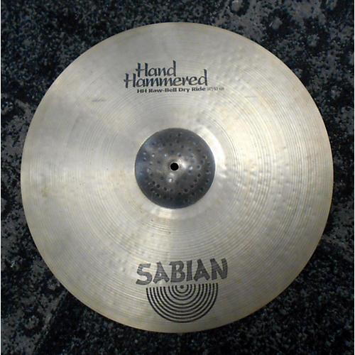 Sabian 21in HH Cymbal-thumbnail