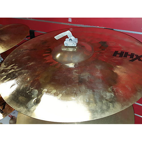 Sabian 21in HHX Evolution Ride Cymbal-thumbnail